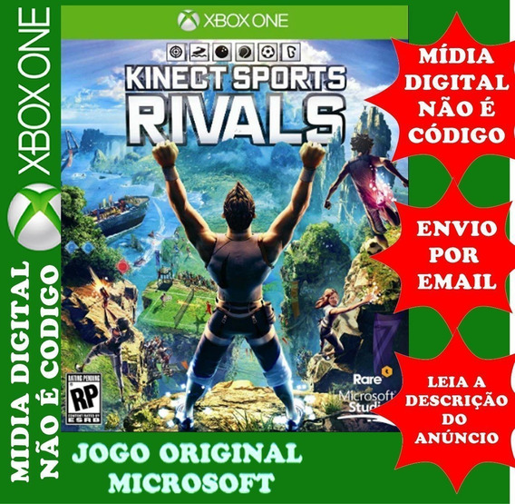 Kinect Sports Rivals Xbox One Digital Online