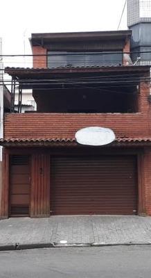 Sobrado Comercial Para Locação, Jardim Pinhal, Guarulhos - So1325. - So1325