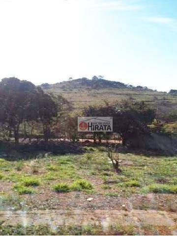 Chácara Com 2 Dormitórios À Venda, 2000 M² Por R$ 350.000,00 - Loteamento Chácaras Gargantilhas - Campinas/sp - Ch0054