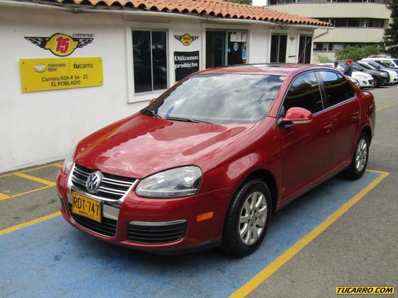 Volkswagen Bora Active 2.5