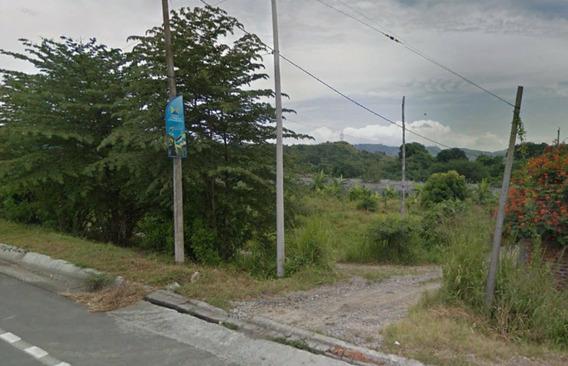 De Oportunidad! Terreno En Esmeraldas, Cerca A Aeropuerto!