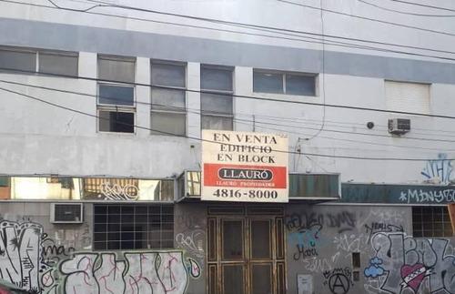 Imagen 1 de 8 de Mariano Acosta Entre Juan B. Palaa Y Av. Belgrano Edificio En Block Ex Clinica