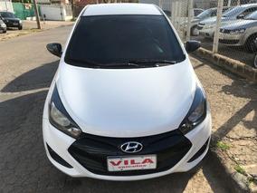 Hyundai Hb20 1.6 Spicy Flex Aut. 5p