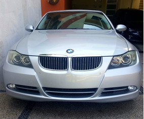 Bmw 335 Biturbo Modelo 2008 Impecable