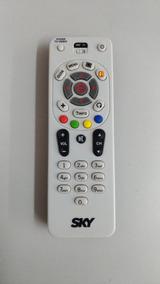 10 Controles Remotos Originais Sky Digital S12 S14 Seminovo