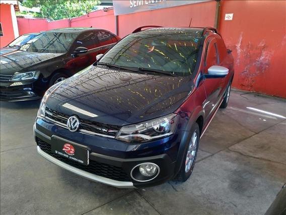 Volkswagen Saveiro Saveiro Cross 1.6 Flex