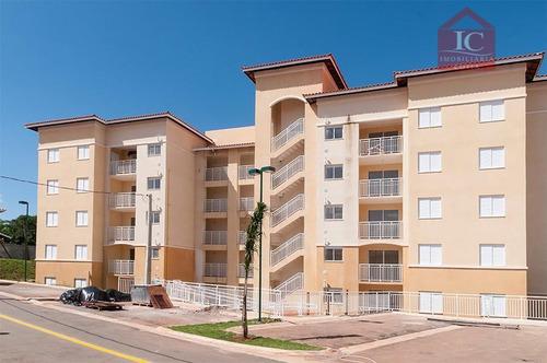 Apartamento Em Condomínio!! - Ap0105
