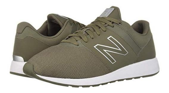 Zapatos Caballero New Balance 24v1 100% Originales 40 Cm 25