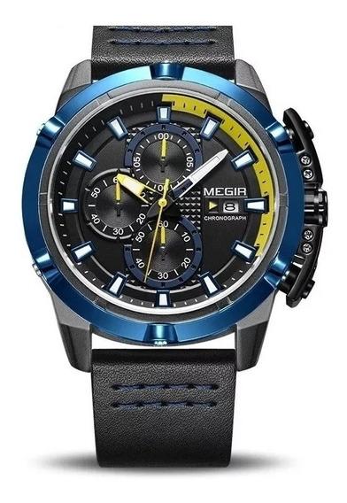 Relógio Megir 2062