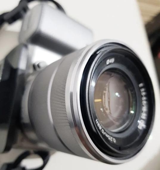 Sony Next 5n Máquina Fotográfica Digital