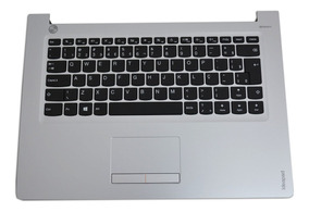 Base Touchpad + Teclado Lenovo 310-14ikb 310-14isk 310-14iap
