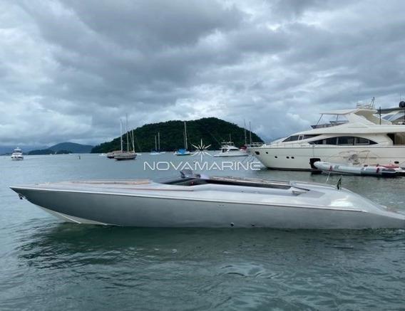Intermarine 48 Offshore | 2019/20 | Motores Volvo D11 725hp
