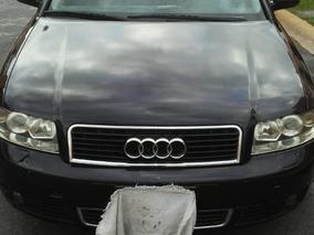 Audi A4 1.8 T Comfort Tiptronic Mt 2003