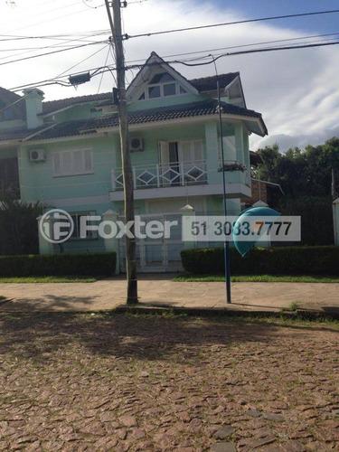 Casa, 3 Dormitórios, 265 M², Ipanema - 110528