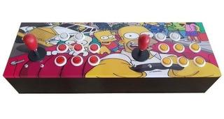 Maquina Arcade!! Casi 10.000 Juegos Retro Consola!!! Arcalan