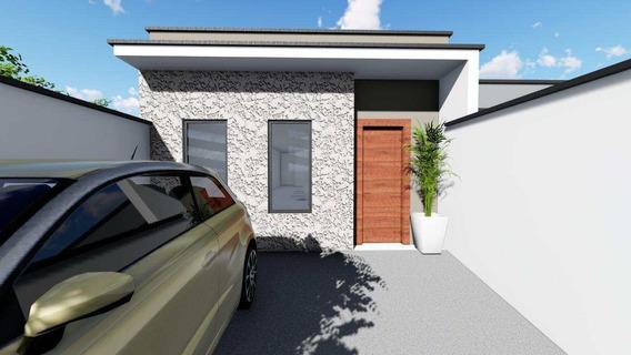 Casa Com 2 Dorms, Jardim Luciana Maria, Sorocaba - R$ 240 Mil, Cod: 933 - V933