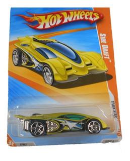 Vima7615 Side Draft Q-536 #70 2010 Hot Wheels