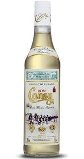 Ron Caney Carta Blanca Superior Ron Cubano Envio Gratis Caba