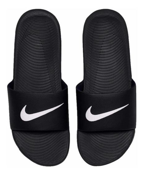 Chinelo Nike Kawa Slide Masculino Original + Nf