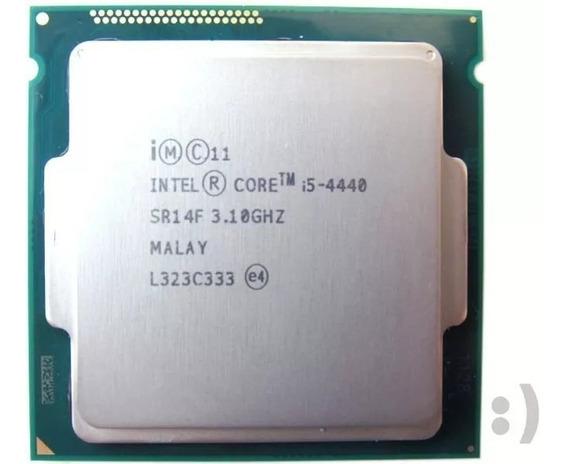Processador Core I5 4º Geração 4440 3.1 Ghz