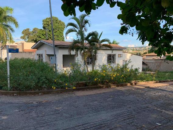 Casa Em Três Marias/mg - Vila Da Mineira