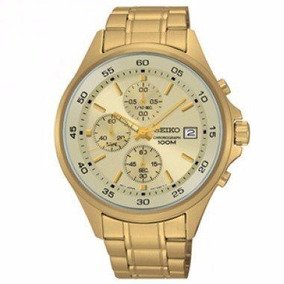 Relógio Seiko Sks482b1 C1kx