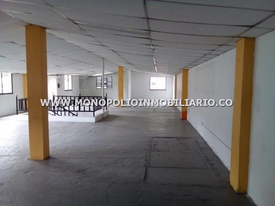 Local Duplex Arriendo - La Asuncion Copacabana Cod: 12029