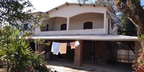 Ótima Chácara Com Varanda Coberta, Itanhaém - 6882
