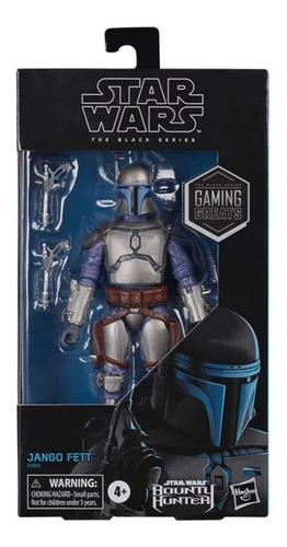 Figura Star Wars Jango Fett