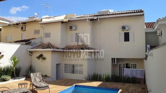 Casa À Venda Em Mansões Santo Antônio - Ca004298