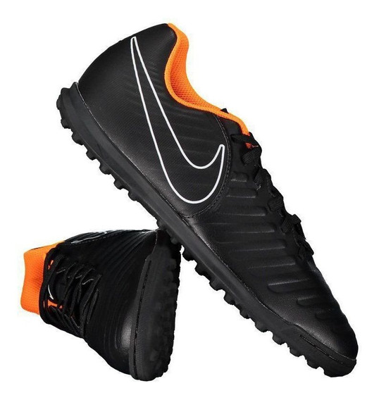 Chuteira Society Infantil Nike Tiempo Legend 7 Club Original