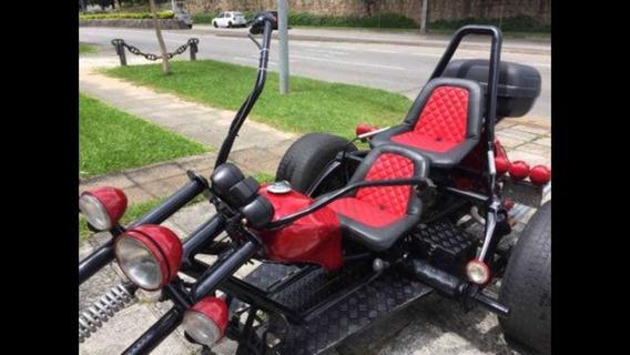 Triciclo Motor 1300