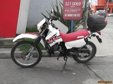 Honda Xi 200 Otros Modelos
