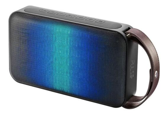 Caixa De Som Speaker Pulse Sp234 50w Rms Com Led - Pulse