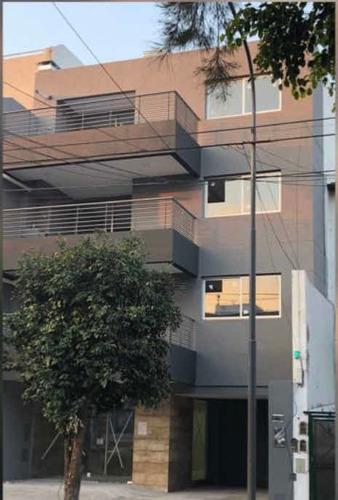 3 Amb 98m2 Balcon Parrilla +2 Cocheras (acepto Btc/eth/usdt)