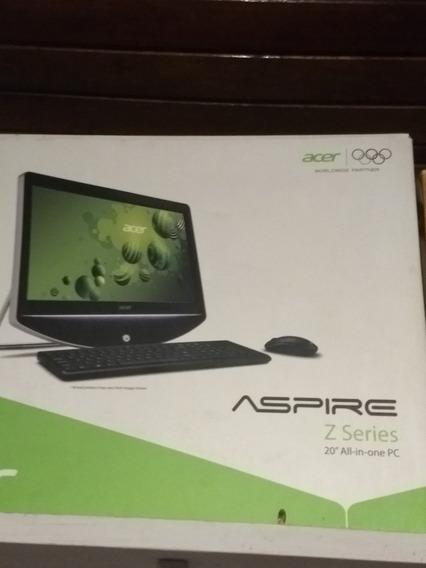 Computador Acer Com Tela Integrada .
