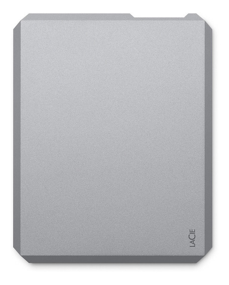 Lacie 1tb Mobile Ssd High-performance External Ssd Usb-c Usb