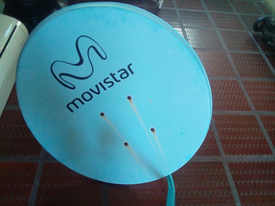 Decodificadores Movistar Con Antena