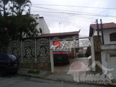 Casa Residencial À Venda, Jardim Penha, São Paulo - Ca0156. - Ca0156
