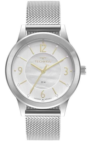 Relógio Technos Feminino 2036mnc/1t
