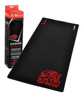 Mouse Pad Gamer Tt Esports Dasher Extended 900x400x4mm