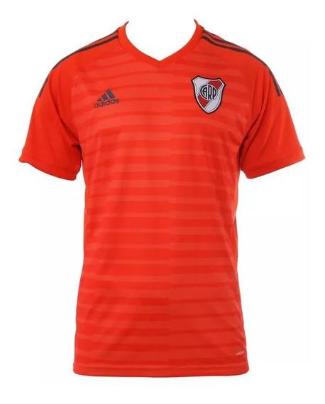 Camiseta De Arquero River Plate 100% Originales S Publicidad