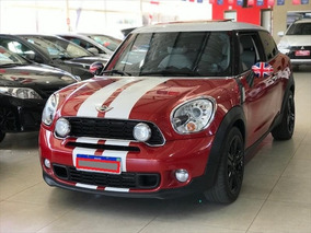 Mini Paceman 1.6 S Top 16v 184cv Turbo