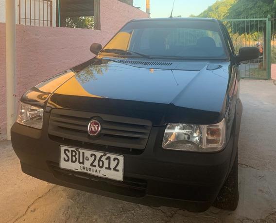 Fiat Uno 1.4 Way 2014