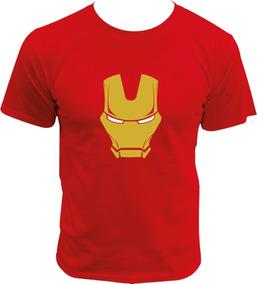 Playera De Ironman Avengers Marvel Comics Endgame