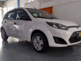 Ford Fiesta 1.6 Fly Flex 5p