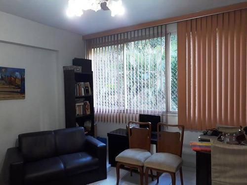 Apartamento Com 2 Dormitórios À Venda, 62 M² Por R$ 440.000,00 - Santa Rosa - Niterói/rj - Ap43953