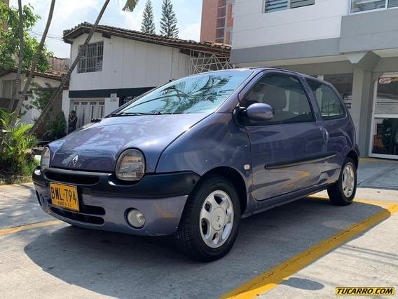 Renault Twingo Dinamyque 16 V Full