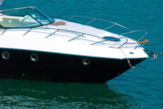 Lancha Ventura V350 Premium Mercruiser 6.2 350 Hp Biii - 0km
