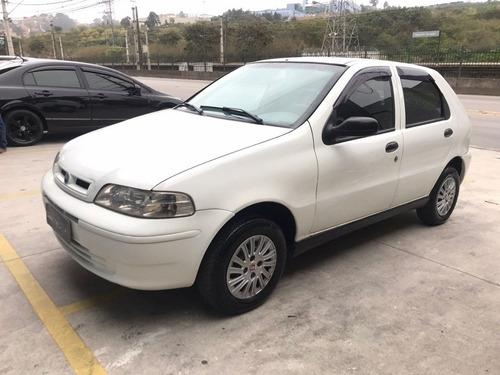 Imagem 1 de 3 de Fiat Palio 2006 1.0 Elx Flex 5p